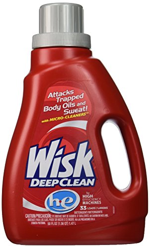 Deep Cleaning Laundry Detergent - 3