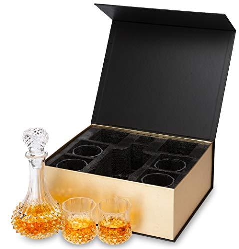 Decanter KANARS Fashioned Bourbon Birthday product image