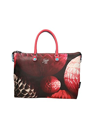 mehrfarbig Gabs Shopping G000090T3 Femme mehrfarbig 1q10OZwY