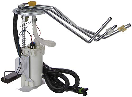 - Spectra Premium SP127B1H Fuel Hanger Assembly with Pump and Sending Unit for Buick/Chevrolet