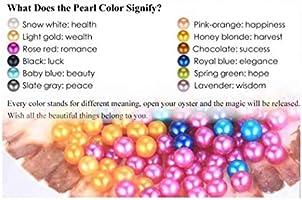 Akoya - Ostra cultivada con perla redonda en el interior, perlas ...