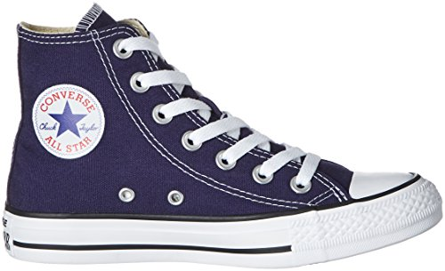 Slippers Top UK 6 Hi Unisex Converse Size Blue Star Chuck Adults' Taylor All R0wZ78qU