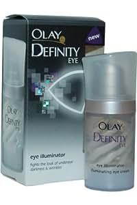 Definity by Olay Eye Illuminator 15ml