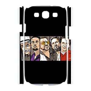 Samsung Galaxy S3 I9300 Phone Case The Big Lebowski P78K788488