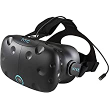 HTC Vive Business Edition VR Virtual Reality Headset System for PC
