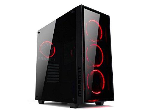 Centaurus Polaris 5TN Gaming Computer - Intel i7-8700K 6-Cor