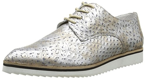Elizabeth Mujer Vatou 387 Stuart Gris Zapatos rUIwvqU0x