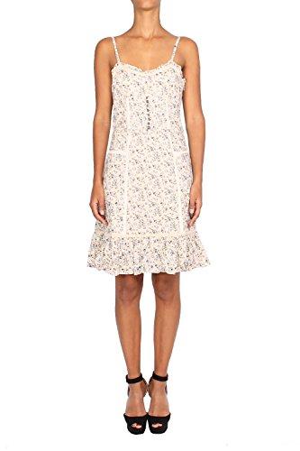 Pepe Jeans Women's Dress JAMIELEE - Off-White, XL (Pepe Jeans Dresses)
