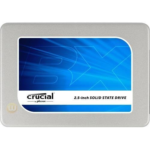 Crucial CT960BX200SSD1 BX200 960GB 2 5inch product image