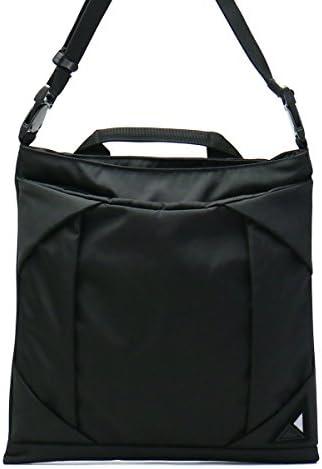 ショルダーバッグ Off Tote Bag 2WAY NN004010 ブラック