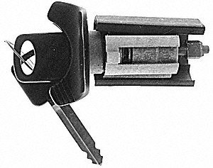 Standard Motor Products US176L Ignition Lock Cylinder