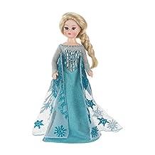 Madame Alexander Elsa, Frozen, 10 Collectible Doll