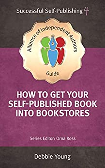 Self Published Bookstores Alliance Independent Authors ebook product image
