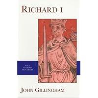 Richard I (The English Monarchs Series)