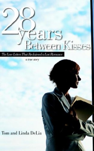 28 Years Between Kisses: The Love Letters That Reclaimed a Lost Romance