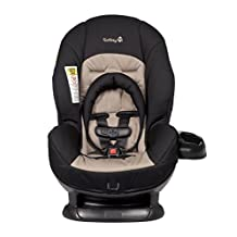 Safety 1st Scenera LX Convertible Car Seat - Latte