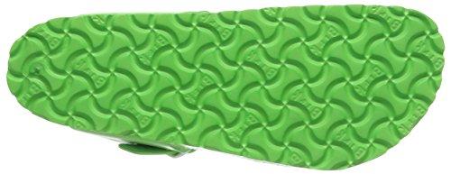 Birkenstock Donna Gizeh Eva Sandali Neon Verde