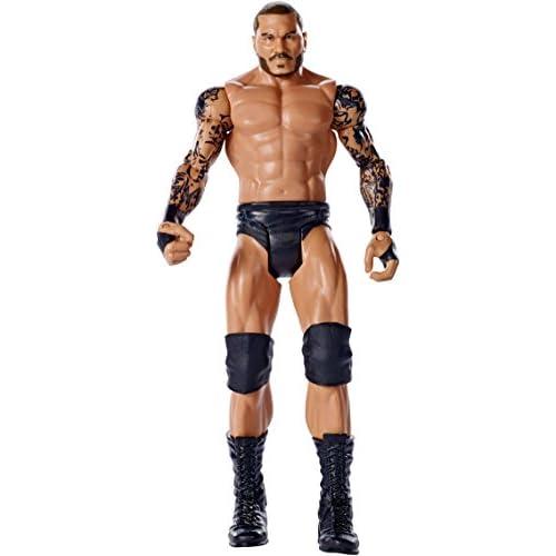 WWE Dxf6215,2cm Randy Orton Action Figure