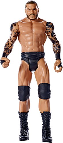 Wwe Basic Randy Orton Figure