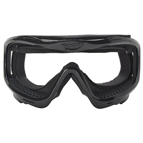 JT Spectra Series Goggle, Black by JT