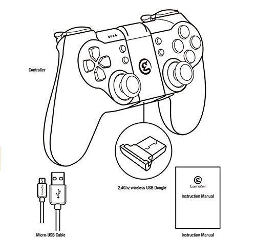 Usb Wireless Ps3 Controller Wiring Diagram Electrical Circuit