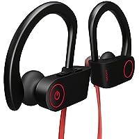 Bluetooth Headphones, Otium Best Wireless Sports...