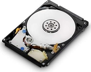 Hitachi HTS725050A9A364 - Disco Duro Interno de 500 GB (7200 RPM ...