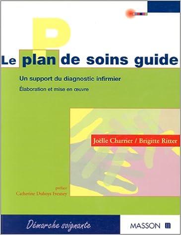 Pdf Textbook Telecharger Gratuitement Le Plan De Soins Guide