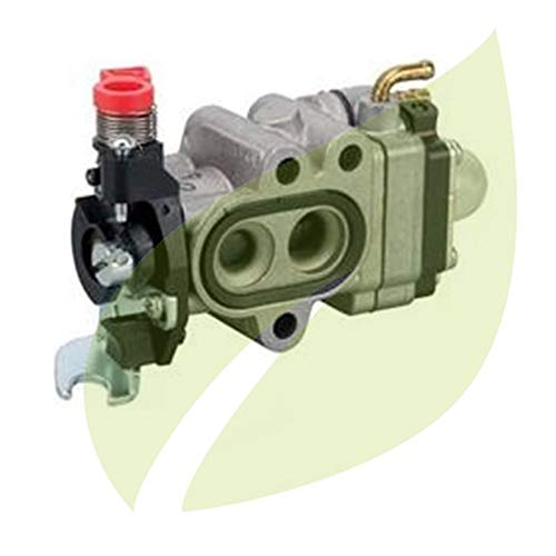 Carburador desbrozadora Kawasaki TJ27, TJ35: Amazon.es: Bricolaje ...