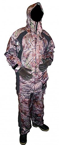 MAD Guardian Pro Anzug (Jacket + Trousers M)