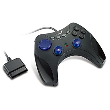 Genius MaxFire Blaze2 Game Pad Driver Download