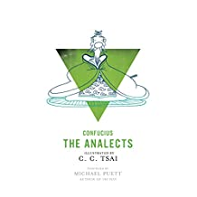 The Analects: An Illustrated Edition (The Illustrated Library of Chinese Classics)