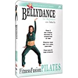Bellydance for Beginners with Suhaila: Fitness Fusion Pilates