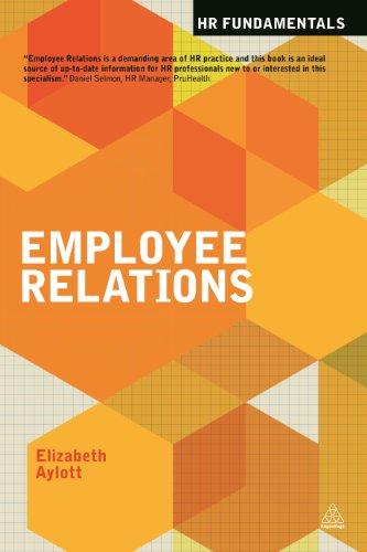 Employee Relations (HR Fundamentals)