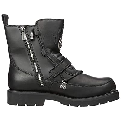 Harley-Davidson Men's Distortion Boot | Motorcycle & Combat