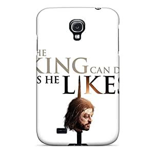 ColtonMorrill Samsung Galaxy S4 Protective Cell-phone Hard Cover Custom High-definition Game Of Thrones Image [ZiE9816SkPw]