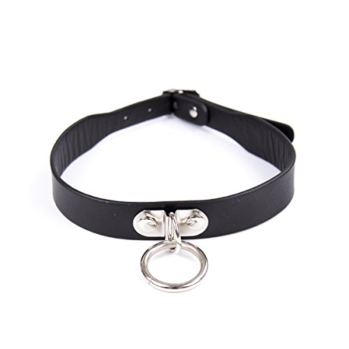 HOT TIME Genuine Leather Necklace product image