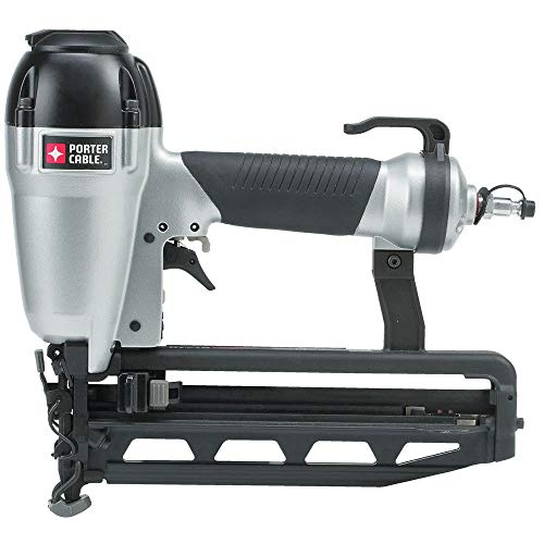 Porter Cable FN250CR 16Ga 2-1/2 inch Finish Nailer Kit (Certified Refurbished)
