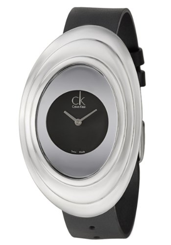 Calvin Klein Mound Women's Quartz Watch K9322102