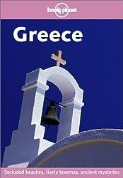 Greece, 5th Edition (en anglais)