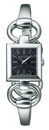 Gucci  YA120513 Stainless Steel Quartz Ladies - Gucci Outlet