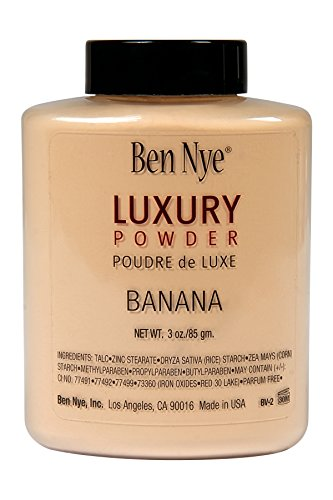 Ben Nye Luxury Powder Banana product image