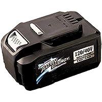ACTIV ENERGY LI-ION accu 20/40 volt 5,0 Ah/2,5 Ah 90 Wh voor Ferrex accu-gereedschappen