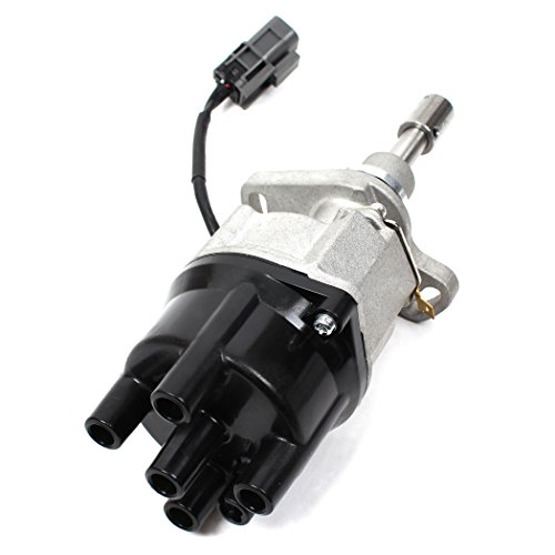 (EDCA-400 Brand New Complete Ignition Distributor with Cap &)