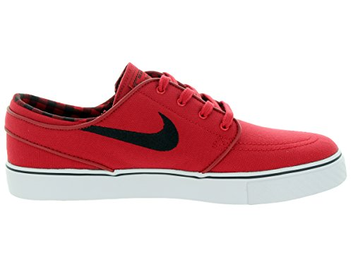 Nike Janoski Zoom Skateboardschuhe Herren 333824 Stefan Rot 4qAwBg
