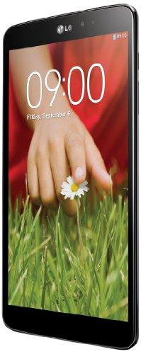 LG TABLET G PAD APQ8064 QC 1.7GHZ 2GB 16GB WF BLACK