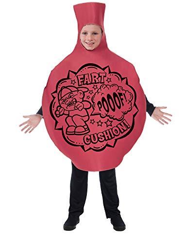 Forum Novelties Child Whoopie Cushion Costume STD -