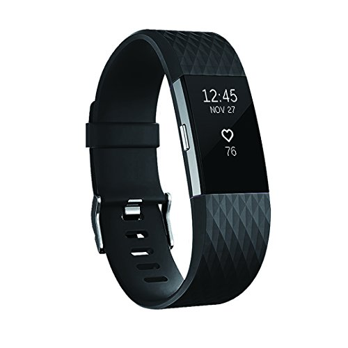 POY For Fitbit Charge 2 Bands, Classic & Special Edition Replacement bands for Fitbit Charge 2, Small Large