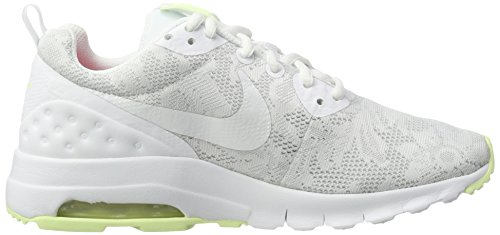 Nike Running Max 100 Blanco Lw Donna Multicolore Eng W Motion Scarpe Air rwxHr0