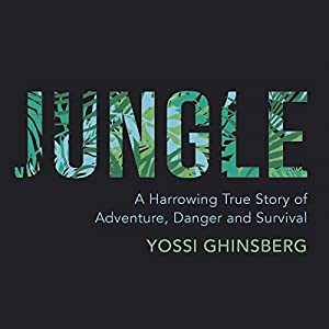 Jungle Audiobook